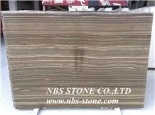 Obama Wood Marble,Polished Slabs & Tiles for Wall and Floor Covering, Skirting, Natural Building Stone Decoration, Interior Hotel,Bathroom,Kitchen,Villa, Shopping Mall Use