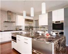 Smoky Quartz Semi Precious Stone Kitchen Countertops,Kitchen Tops,Worktops,Island Tops,Bar Tops,Backsplash
