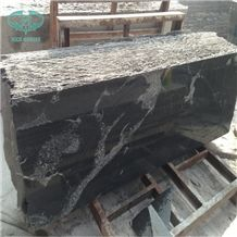 Imported Black Granite, Kashmir Black, Fantasy Black Granite, Nero Fantasy Granite Slabs & Tiles, Interior Decoration Granite, China Black Granite, Big Slabs