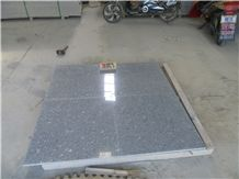 Cheapest Price Of China Granite Pearl Gray Tiles, Small Slab Price Flooring ,Wall Covering, Clading Cut Size,Countertop,Natural Building Stone, Indoor Decoration, House Interior