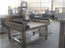 Cnc Router Stone Secondhand Machine