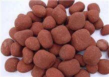 Red Sandstone Pebble Stones