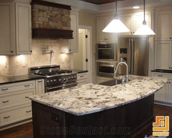 Delicatus White Granite Countertopwhite Natural Stone Granite