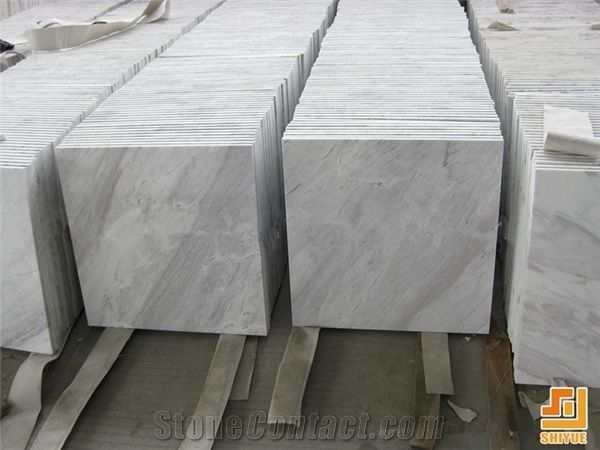 Greece Volakas Marble Marble Tiles Slabsmarble Wall Covering