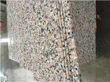 New Xili Red Granite Steps Tile ,Guangdong Xili Red Granite Stairs & Steps Quarry Directly