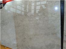 Albert White Marble Slabs