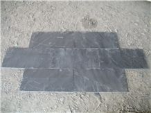 Black Slate Flooring / China Slate, Paving Sets, Floor Covering,Courtyard Road Pavers, Walkway Pavers
