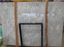 Dior Grey Marble Slab and Tiles, China Grey Marble