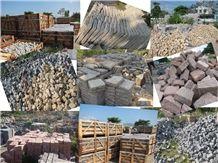 Paving Stones Viet Nam ,Cube Stone & Paver
