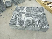 G302 Landscaping Granite Cobble Stones
