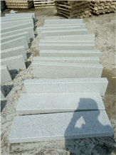 G603 Grey Granite Pillars Palisades
