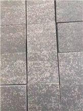 G684 Black Basalt Pavers Tile