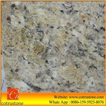 Topazic Imperial Granite,Topazic Imperial Granite Tiles&Slabs,Brazil Granite Floor Covering,Topazio Imperial Granite,Topazic Imperial Granite,Giallo Topazio,China Topazio Imperiale,Hubei Gold Granite