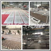 Marble and Granite Stone Quality Control / Inspection / Container Loading Supervision