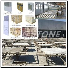 Stone Inspection / Quality Control / Production Control