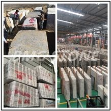 Stone Management / Stone Inspection Quality Control / Production Control/ Stone Inspection Service Container Loading Supervision