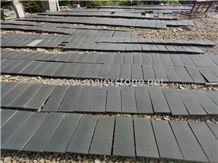 Dark Basalt / Black Basalt / Honed / Natural Stone / Cheap Stone Tiles Honed
