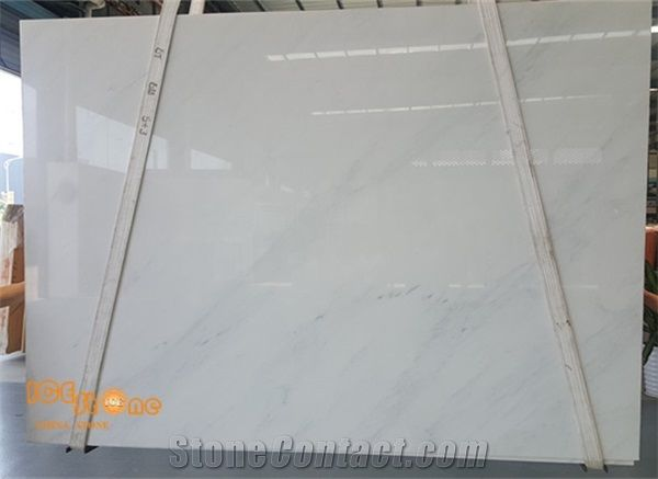 Ice Stone China Oriental White Nature Eastern Marble Interior Wall And Floor Lications Cing Stairs Window Sills Warehouse