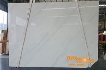 Natural Chinese Oriental White Marble/Chinese Estern Oriental Marble/Dynasty White Marble Tile/Chinese Carrara White/White Floor Covering Tile/Wall Covering Marble Tile