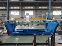 Stone Bridge Cutting Saw for Cutting Marble Granite Slabs to Size Automatically