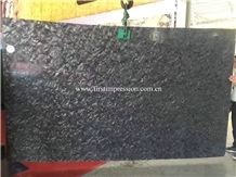 Cheap Brazil Versace Black Granite/Metallica Granite/Matrix Granite/Matrix Black Granite/Black Metal/Granito Matrix/Granito Saint Louis Slabs & Tiles & Cut-To-Size for Flooring & Walling/Own Factory