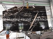 Special Marble, Black Lava Marble from Vietnam