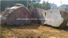 Vietnam Natural Marble Block, Hard Marble Block