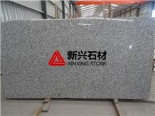 Own Factory G439/China Bianco Sardo/Big White Flower/Puning White Granite Slabs & Tiles & Cut-To-Size for Floor Covering and Wall Cladding
