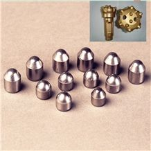 2017 Wholesale Carbide Products for Dth Hammer Hard Metal Alloy