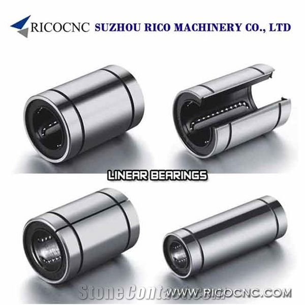 LME60UU China Linear Ball Bearing