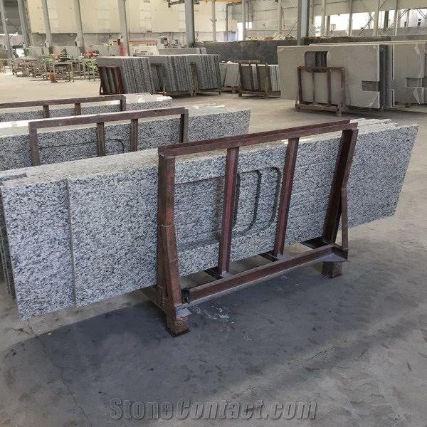 Tiger Skin White Granite Countertops, China Granite ...