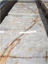 Big Size Of Luxury Lumix Marble Tiles & Slabs/ Brazil Crystal Marble/ Brasil Transparent Light Marble/ Brazil Blue Marble for Countertops, Wall Tiles, Tiles, Flooring Tiles