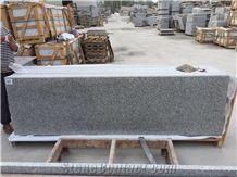 New G603 Granite Tile,Silver Grey Granite,Sesame White Granite,Crystal Grey Granite,Light Grey Granite Slab