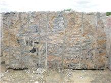 Own Factory Juparaiba Granite Blocks/ Brazil Pink and Grey Blocks/ Brazil Juparaiba Granite Blocks