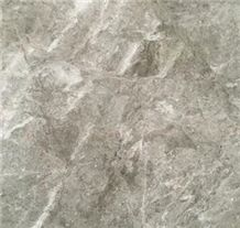 Dora Ash Cloud Grey Marble, Dora Ash Cloud Marble, Silver Marten, Ice Silver Spider, Dora Cloud Grey, Grey Cloud Marble, Silver Grey,Slabs, Tiles, Polished, Cut-To-Size, Bookmatch, Sand Sawn