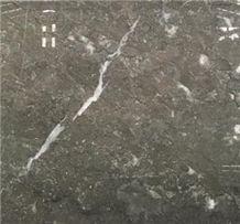 Impression La Grey, Iron Grey, Grey Marble, Zebra Grey, Slabs, Tiles, Polished, Honed, Cut-To-Size, Sand Sawn