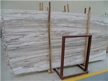 Natural Line Emperor Marble,Gold and White Marble,Slabs&Tiles,For Interior and Exterior Decoration,Wall and Floor Covering,Countertops,Polished,Honed,Swan Cut