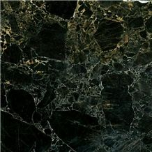 Black and Gold Marble, Golden Black Marble, Iran Marshal Marble