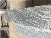 China Juparana Granite Stairs China Granite Stairs