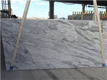 Lapys Grey Marble Polished Slabs