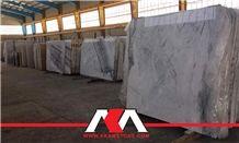 Frozen Crystal Marble Slabs