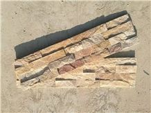 Cheap Decorative Wall Panel Natural Culture Stone for Slae