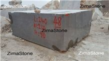 Chios Brown Marble Blocks, Iran Brown Marble