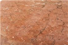 Rosso Alikante Slabs & Tiles, Iran Red Marble