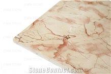 Rozalia Slabs & Tiles, Iran Pink Marble