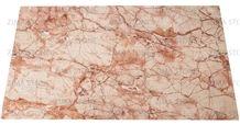 Rozita Light Rose Slabs & Tiles, Iran Pink Marble