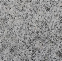 Bethel White, England Grey, U. S. a White Granite