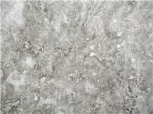 Dora Cloud Grey, Marble Tiles & Slabs, Marble Wall and Floor Covering Tiles, France Grey Marble
