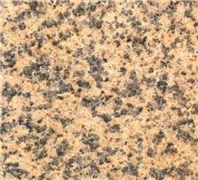 Golden, Granite Tiles & Slabs, Granite Wall and Floor Covering, China Yellow Granite