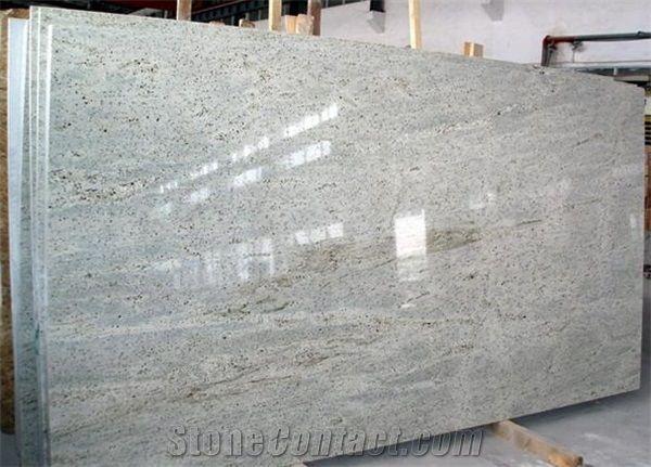 Kashmir White Granite Tiles Slabs Granite Wall And Floor